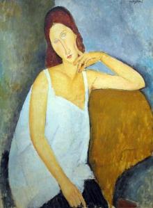 1919_Modigliani_Jeanne_Hebuterne_anagoria